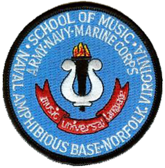 Navy School of Music (Staff) Virginia Beach, VA