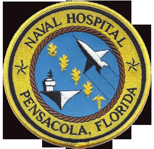 Naval Hospital Pensacola, FL