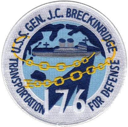 USS Breckenridge (AG-112)