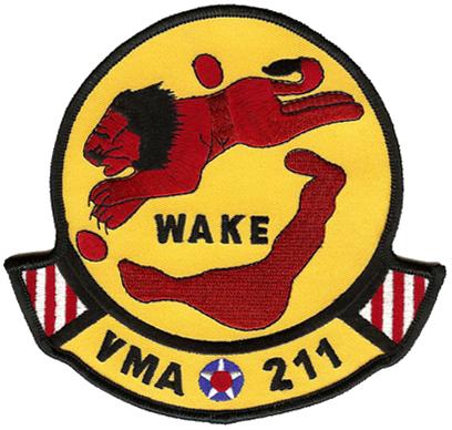 VMA-211