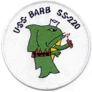 USS Barb (SS-220)