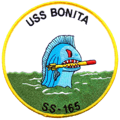 USS Bonita (SS-165)