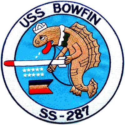 USS Bowfin (SS-287)