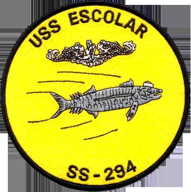 USS Escolar (SS-294)