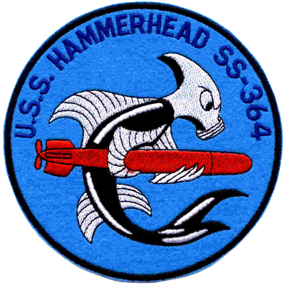 USS Hammerhead (SS-364)