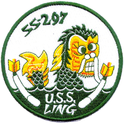 USS Ling (SS-297)