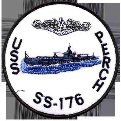 USS Perch (SS-176)