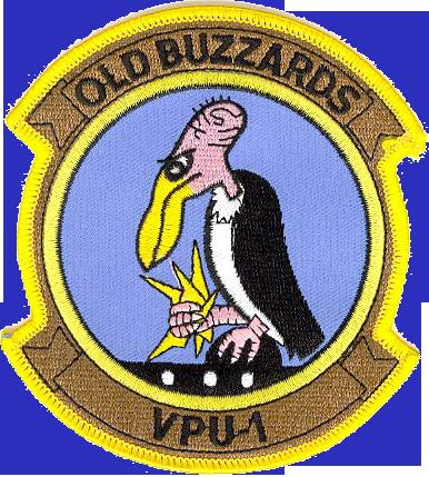 VPU-1 Old Buzzards