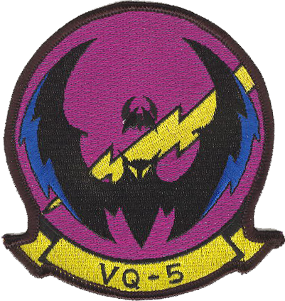 VQ-5 Sea Shadows