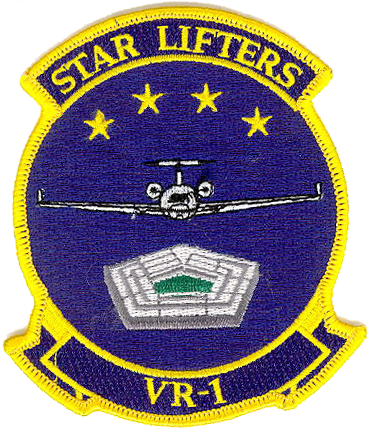 VR-1 Starlifters