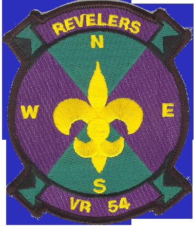 VR-54 Revelers