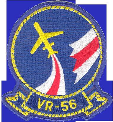 VR-56 Globemasters