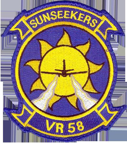 VR-58 Sunseekers