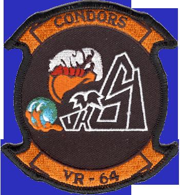 VR-64 Condors