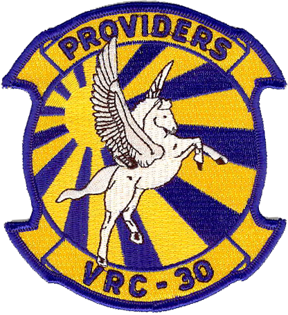 VRC-30 Providers