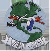 VRF-31 Storkliners