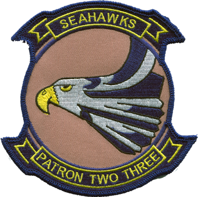 VP-23 Sea Hawks