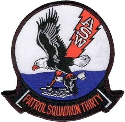 P3 Flight Engineer School (VP-30)