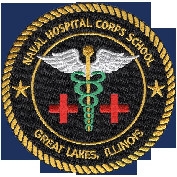 (HM) Hospital Corpsman A School