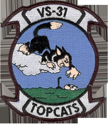 VS-31 Top Cats