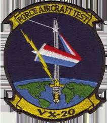 VX-20 Force