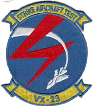 VX-23 Strike
