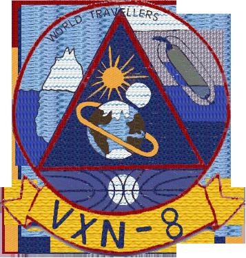 VXN-8 Blue Eagles