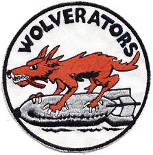 VB-106 Wolverators