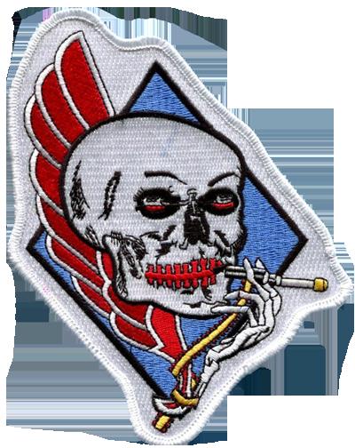 VA-34 Blue Blasters