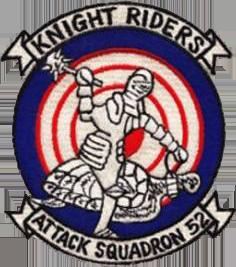 VA-52 Knightriders