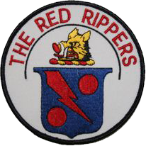 VFA-11 Red Rippers