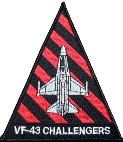VF-43 Challengers