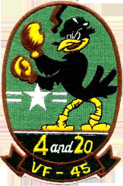 VF-45 Blackbirds