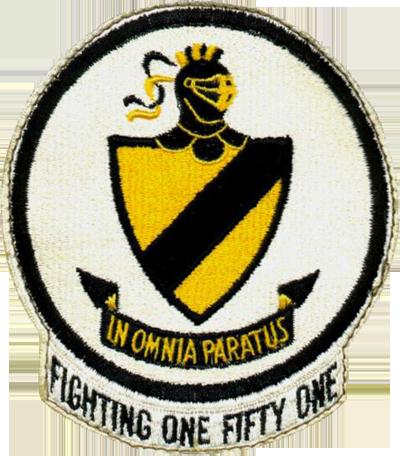 VF-151 Black Knights