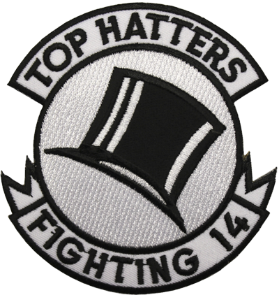 VFA-14 Top Hatters