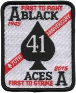 VFA-41 Black Aces