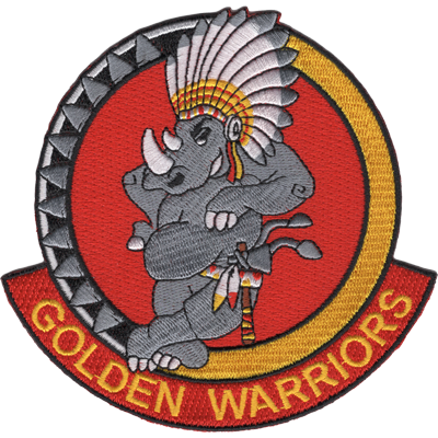 VFA-87 Golden Warriors
