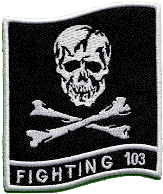 VFA-103 Jolly Rogers