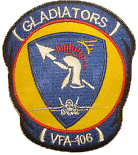 VFA-106 Gladiators
