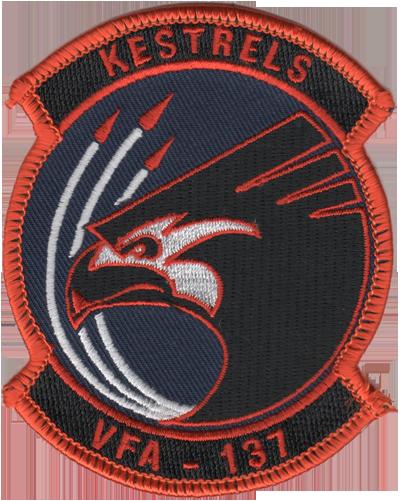 VFA-137 Kestrels