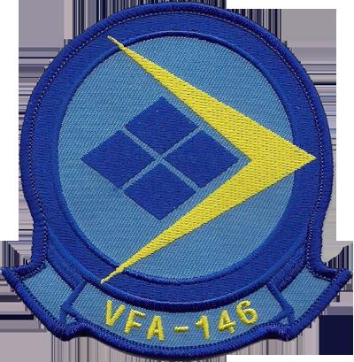 VFA-146 Blue Diamonds