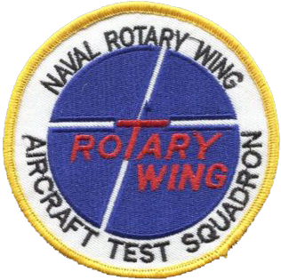Naval Rotary Wing Test Squadron, NAS Patuxent River (NASPAX)