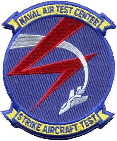 Naval Strike Test Squadron, NAS Patuxent River (NASPAX)