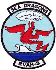 RVAH-3 Sea Dragons