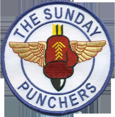 VA-75 Sunday Punchers