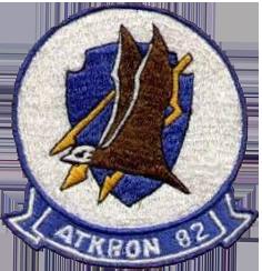 VA-82 Marauders