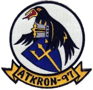 VA-97 Warhawks