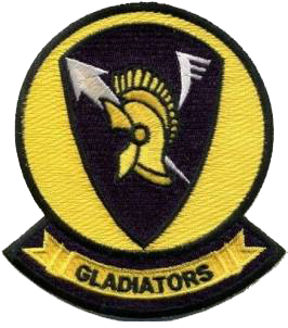 VA-106 Gladiators
