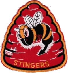 VA-113 Stingers