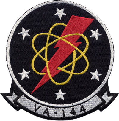 VA-144 Roadrunners